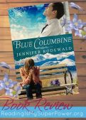 Book Review: Blue Columbine by Jennifer Rodewald