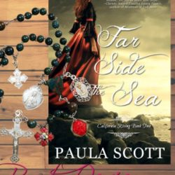 Book Review (and a Giveaway!): Far Side of the Sea by Paula Scott