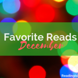My Fave Reads in December