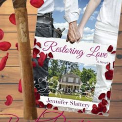 Book Review (and a Giveaway!): Restoring Love by Jennifer Slattery