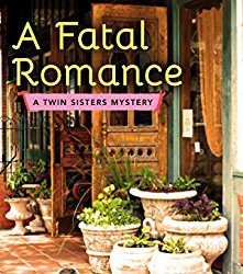 Book Review (and a Giveaway!): A Fatal Romance by June Shaw