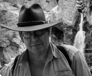 Author Interview (and a Giveaway!): Keith Korman