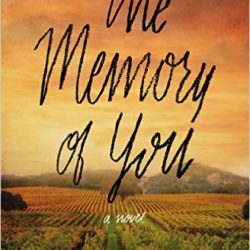 Book Review (and a Giveaway!): The Memory of You by Catherine West