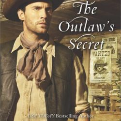 Book Review (and a Giveaway!): The Outlaw's Secret by Stacy Henrie
