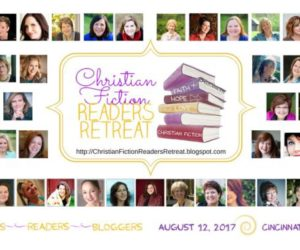 Announcing the 2017 Christian Fiction Readers Retreat Author List!!