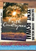Book Review: Faith Countryman by Lori Hartman Gervasi