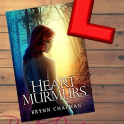 Book Review: Heart Murmurs by Brynn Chapman