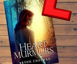 Book Review: Heart Murmurs by Brynn Chapman