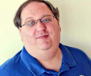 Author Interview: J.J DiBenedetto