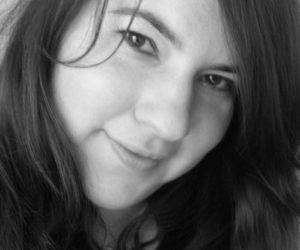 Author Interview (and a Giveaway!): Megan Easley-Walsh