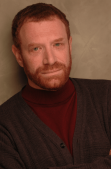 Author Interview: Ron Marasco