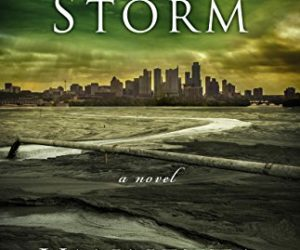 Guest Post (and a Giveaway!): Vannetta Chapman talks about Raging Storm