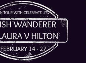 Book Review (and a Giveaway!): The Amish Wanderer by Laura V. Hilton