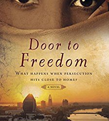 Book Review: Door to Freedom by Jana Kelley