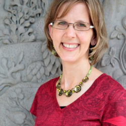Author Interview: Jana Kelley