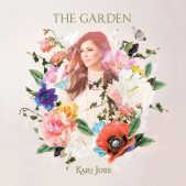 CD Review (and a Giveaway): The Garden by Kari Jobe