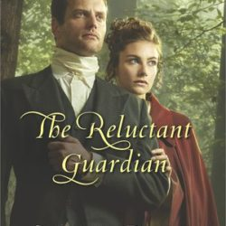 Book Review: The Reluctant Guardian by Susanne Dietze