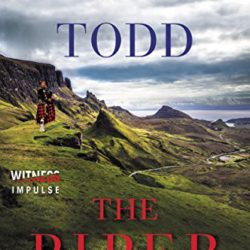 Book Review: The Piper by Charles Todd