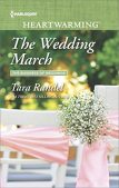 Book Review (and a Giveaway!): The Wedding March by Tara Randel