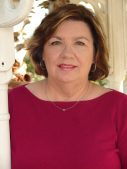 Author Interview (and a Giveaway!): Barbara Cameron