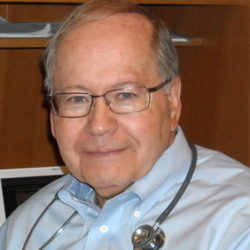 Author Interview (and a Giveaway!): Dr. Richard Mabry