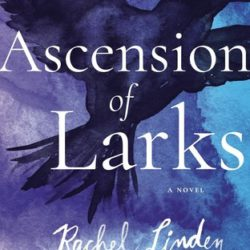 Book Review: Ascension of Larks by Rachel Linden