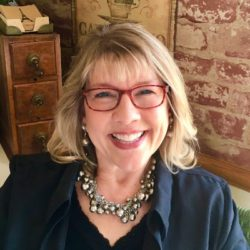 Author Interview: Deborah Raney