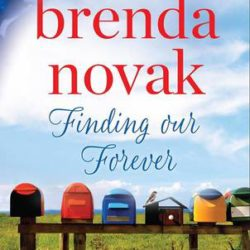 Book Review (and a Giveaway!): Finding Our Forever by Brenda Novak