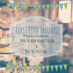 First Line Friday (week 81): Roxaboxen