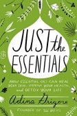 Book Review: Just the Essentials by Adina Grigore