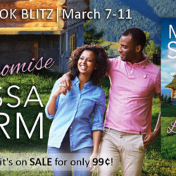 Book Blitz (and Giveaway!): Love's Promise by Melissa Storm