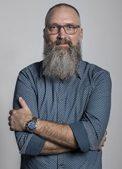 Author Interview: Noel Jesse Heikkinen
