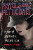 Book Blast (and a Giveaway!): Pistols and Petticoats by Erika Janik