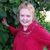 Author Interview (and a Giveaway!): Rachel J. Good
