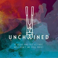 Book Review: Unchained by Noel Jesse Heikkinen