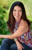 Author Interview (and a Giveaway!): Lisa Lloyd