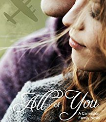 Book Review: All of You by Sarah Monzon