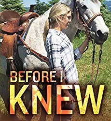 Book Review (and a Giveaway!): Before I Knew by Laurie Gifford Adams