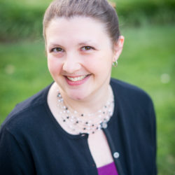 Author Interview (and a Giveaway!): Brandy Heineman