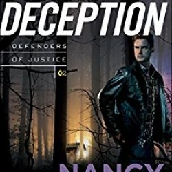 Book Review (and a Giveaway!): Dark Deception by Nancy Mehl