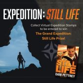Expedition: Still Life (Guest Post and GIVEAWAY from Dani Pettrey)