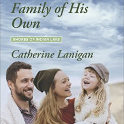 Book Review (and a Giveaway!): Family of His Own by Catherine Lanigan