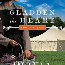 Book Review (and a Giveaway!): Gladden the Heart by Olivia Newport