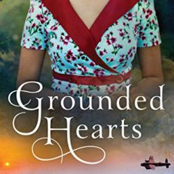 Book Review: Grounded Hearts by Jeanne M. Dickson