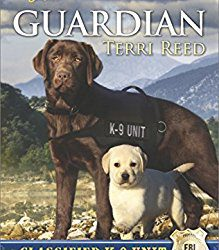 Book Review (and a Guest Post!): Guardian by Terri Reed