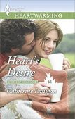 Book Review (and a Giveaway!): Heart's Desire by Catherine Lanigan