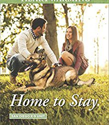 Book Review (and a Giveaway!): Home to Stay by Kate James