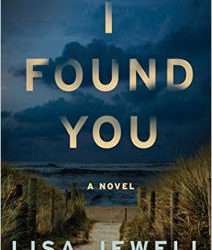 Book Spotlight (and a Giveaway!): I Found You by Lisa Jewell