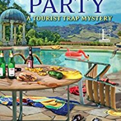 Book Review (and a Giveaway!): Killer Party by Lynn Cahoon