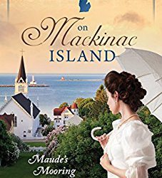 Book Review (and a Giveaway!): My Heart Belongs on Mackinac Island by Carrie Fancett Pagels